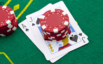 Casino | Prairie wind casino & hotel